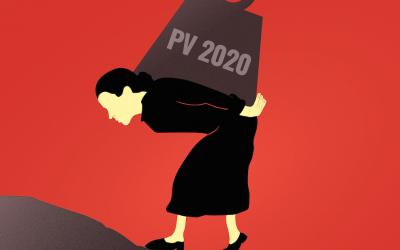 6 bonnes raisons de voter 2xNON à PV 2020