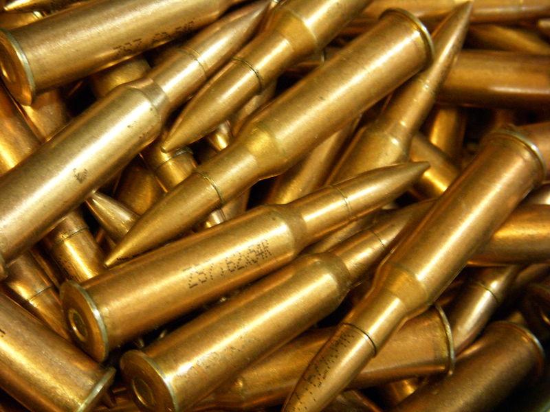 Le Grand Conseil vote l'achat de munitions dont l'emploi est contraire au droit international