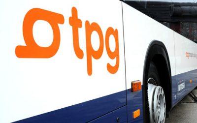 Privatisation rampante des TPG: le Grand Conseil rejette le projet du PLR!