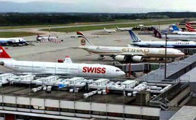 L'aéroport est à nous ! Et son développement effréné n'est pas inéluctable…