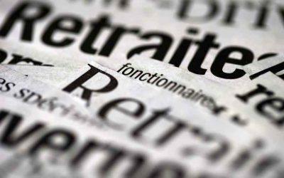 RETRAITES DES POLICIERS ATTAQUÉES : LE REFERENDUM S'IMPOSE