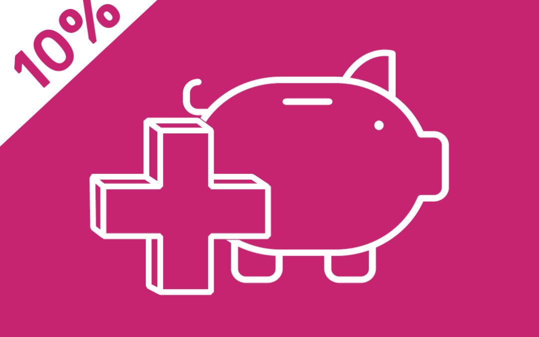 Primes-maladie plafonnées à 10% du revenu du ménage: l'initiative et vite!