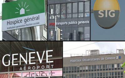 """Alliance verts-droite pour """"dépolitiser"""" les institutions publiques"""