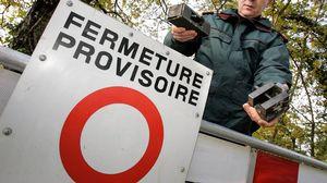 LA HAINE DES FRONTALIERS NE FAVORISE PAS L'ENTENDEMENT…