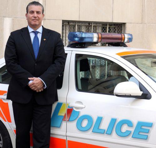 POLICE «PARTOUT… ET EN TOUT TEMPS» NON !?