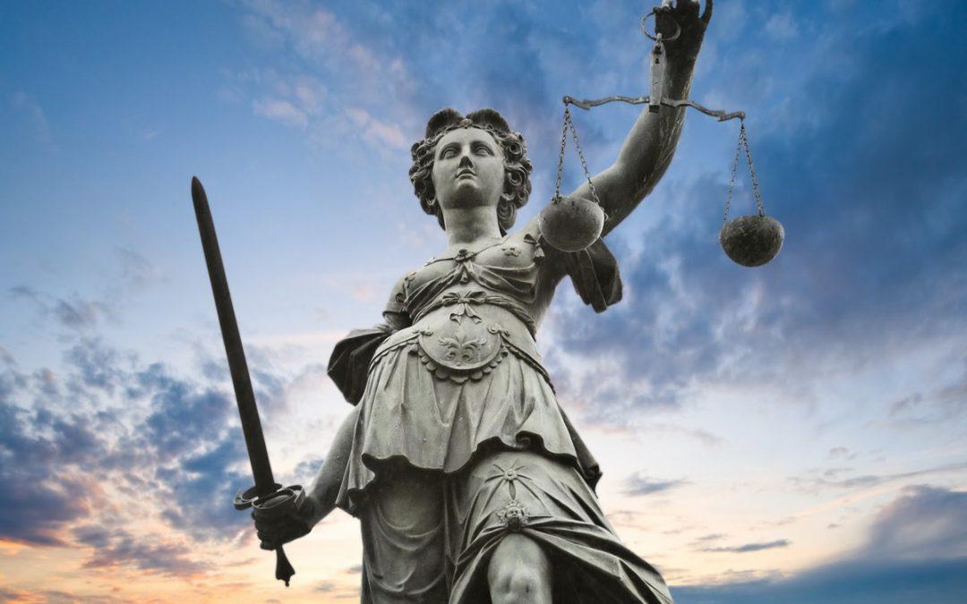 La justice manque de moyens!