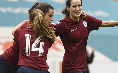 Lutter contre le sexisme en promouvant les activités sportives des femmes !