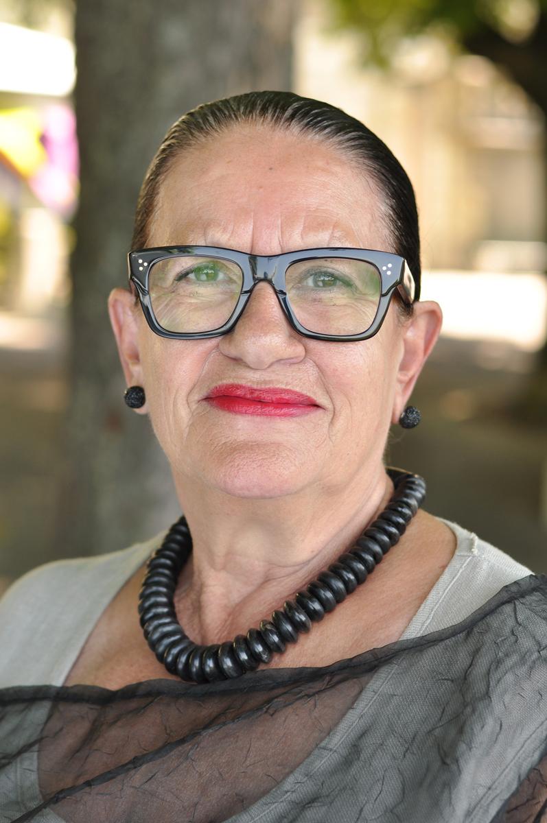 2. Salika WENGER