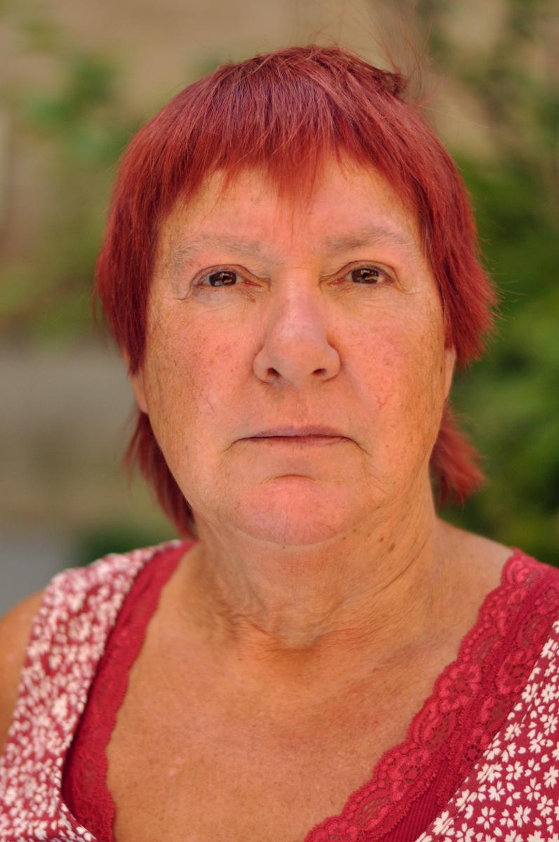 38. Henriette STEBLER