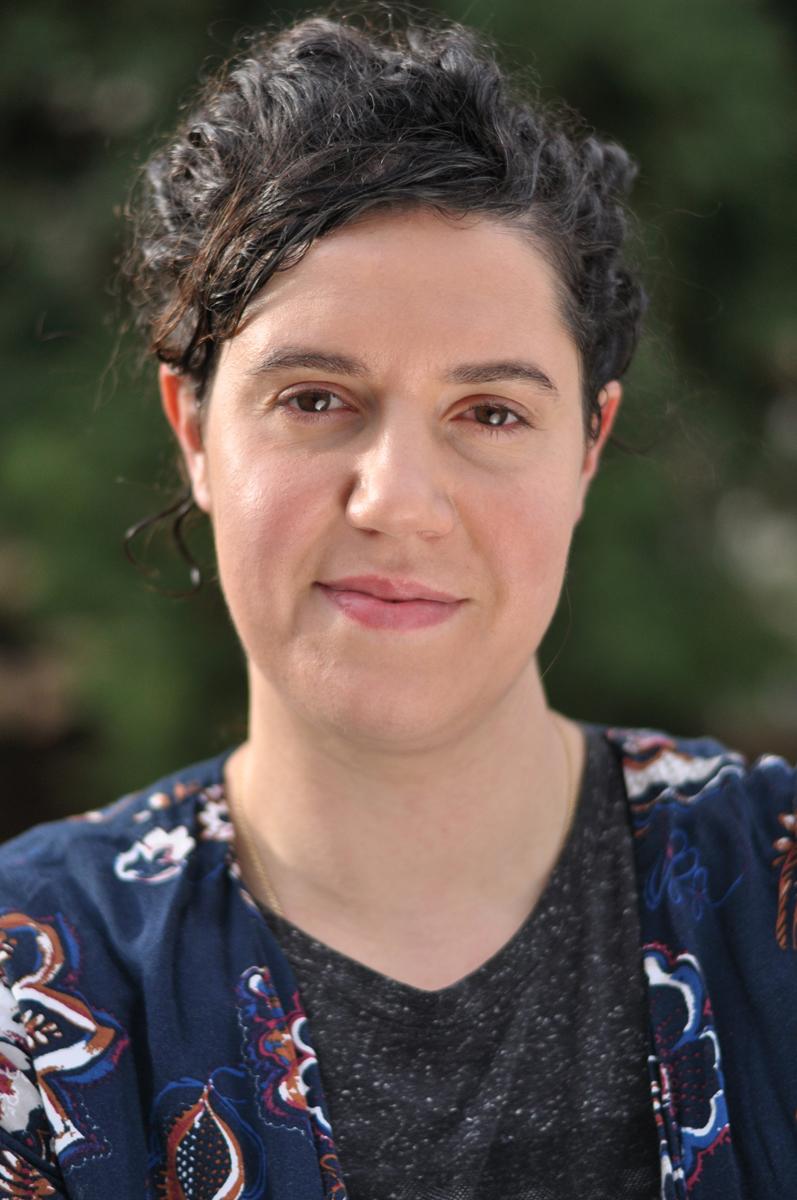 42. Livia ZBINDEN