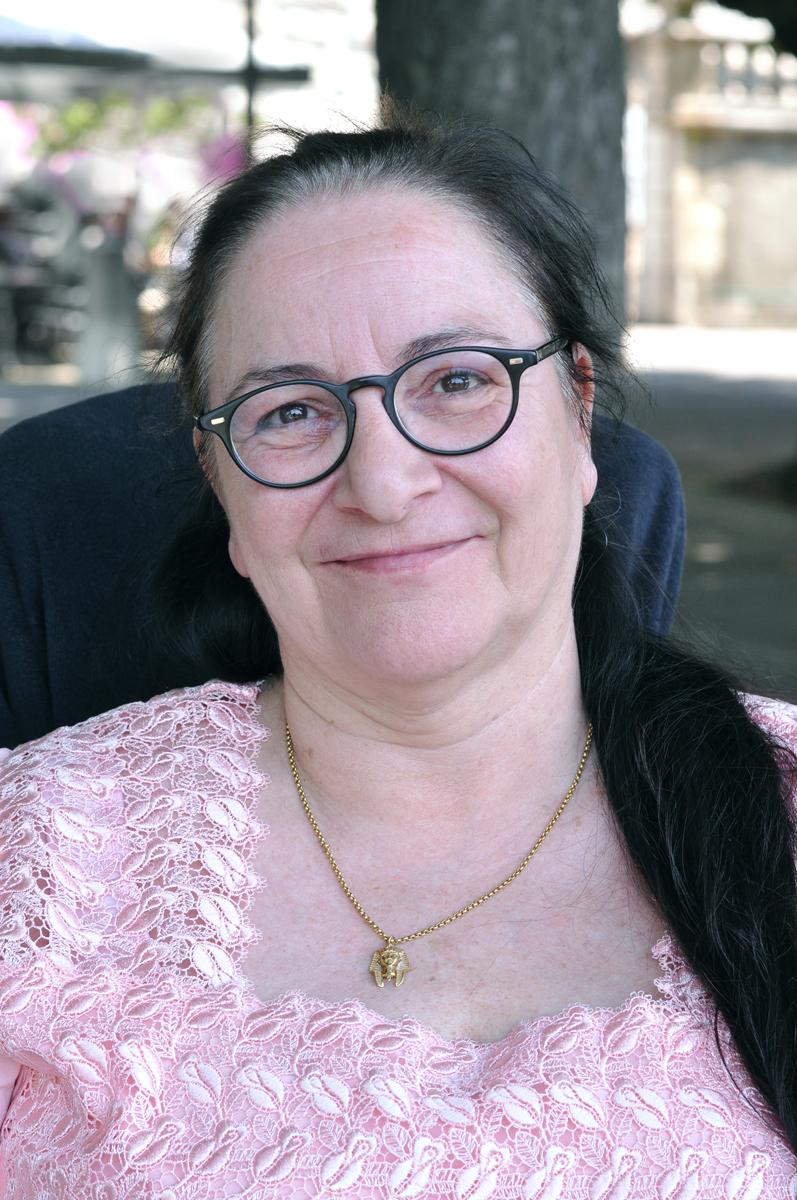50. Corinne KHAOUCHI