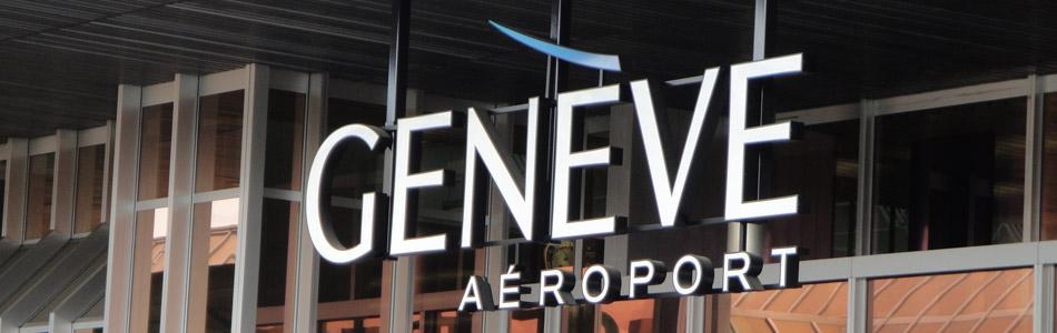Pour un pilotage démocratique de l'aéroport de Genève