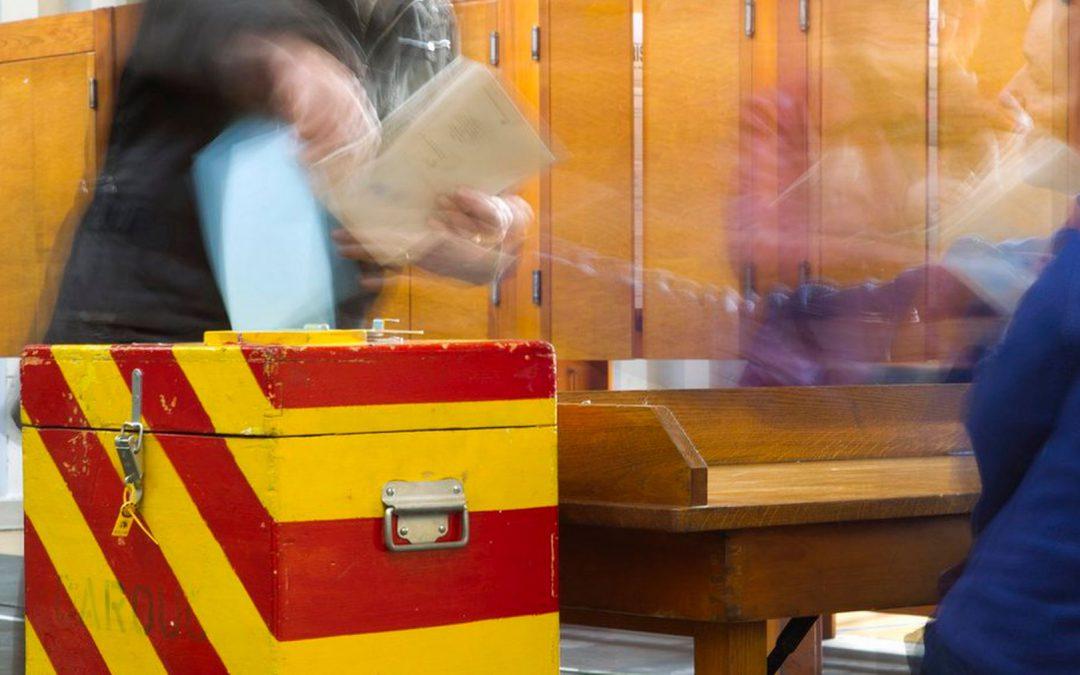 Résultats genevois des votations: Victoire pour Ensemble à Gauche