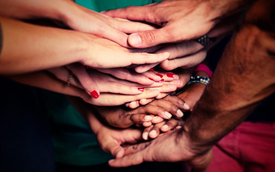Redonner au travailleur-se-s sociaux les moyens d'accompagner les personnes dans le besoin, c'est possible !