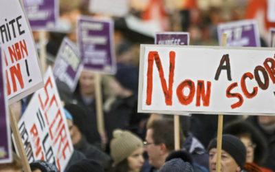 Défendons les assuré·e·s CPEG! La résistance est nécessaire!