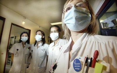 Pour une enquête nationale indépendante au sujet des conséquences de la pandémie de coronavirus sur le personnel de santé