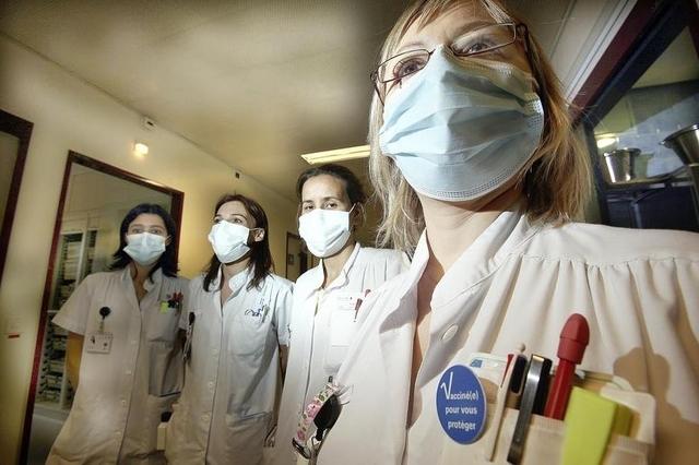 Des soins de qualité et de meilleures conditions de travail, c'est possible!