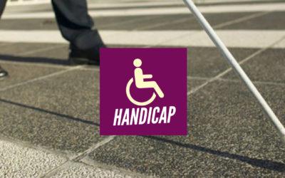 Programme handicap: Pour un canton accueillant pour toutes et tous!