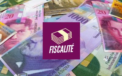 Programme fiscalité: Partageons les richesses!