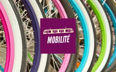 Programme mobilité: Limiter le trafic motorisé!