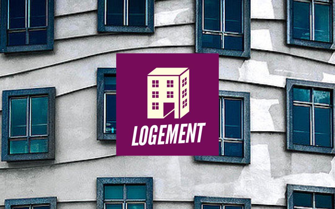 Programme logement le logement est un droit ensemble for Programme logement