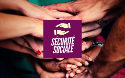 Programme sécurité sociale: Pour une protection de toutes et tous face aux coups durs de la vie!