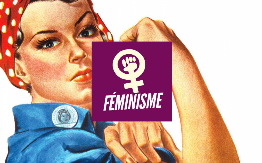 Programme féminisme: Pour une égalité réelle!
