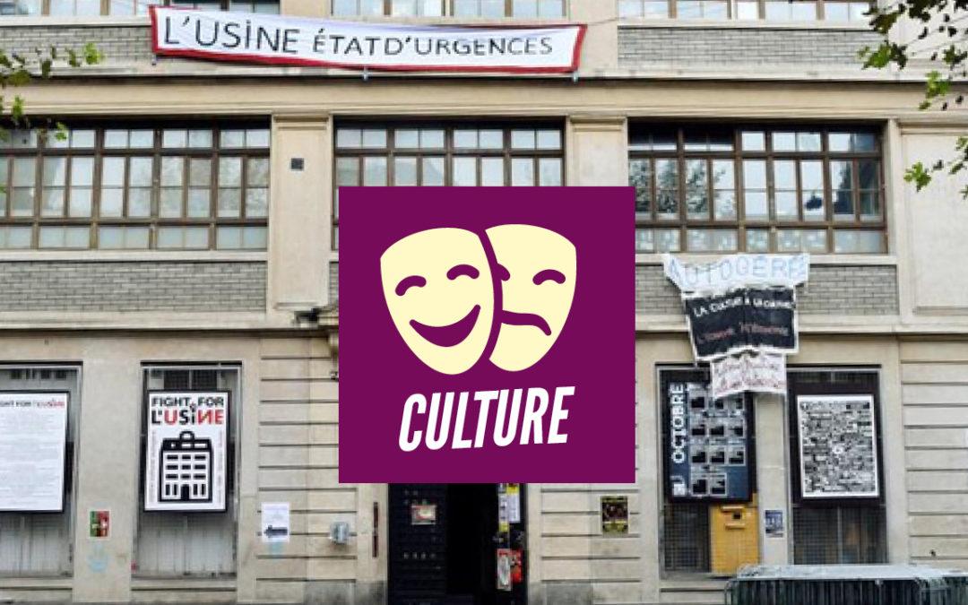 Programme culture