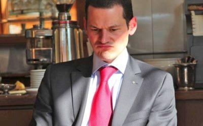 Pierre Maudet hors-la-loi profite des séances du Parlement pour voler… du temps de parole !