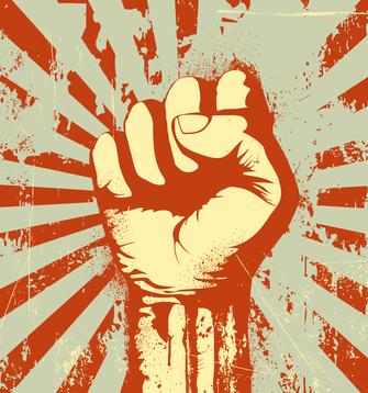 L'indispensable résistance de la gauche combative!