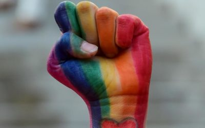 EàG obtient de nouvelles avancées pour les personnes LGBTI+
