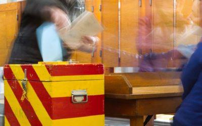 Dimanche de votations – Victoires historiques pour la gauche