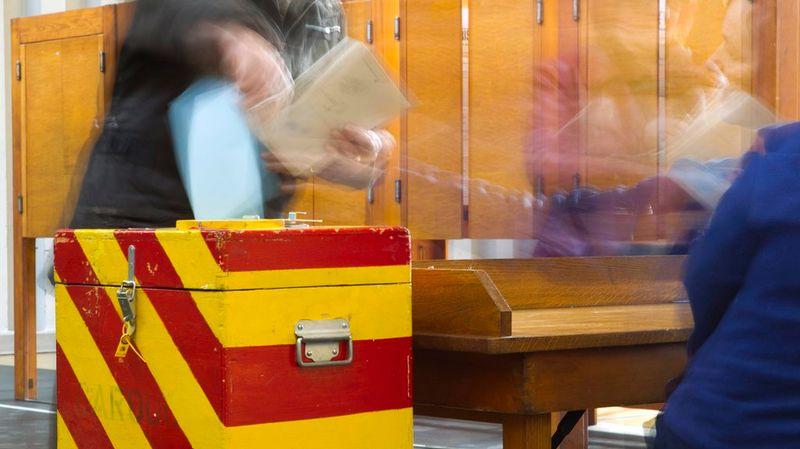 Comment voter pour renforcer EàG?
