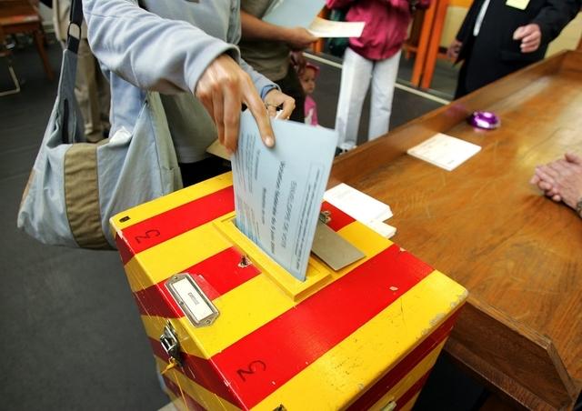 Élargir le droit de vote aux personnes étrangères pour plus de démocratie