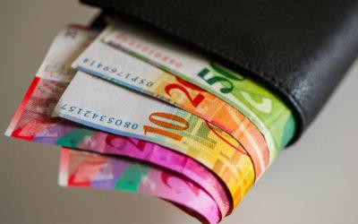 Refus des initiatives zér0 pertes et salaire minimum au Grand Conseil