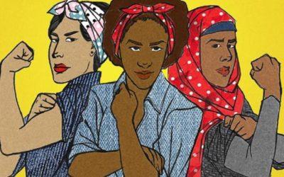 Le 14 juin, c'est grève féministe!