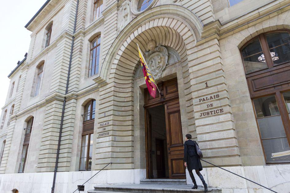 EàG dépose deux projets de loi pour suspendre les magistrat-e-s sous enquête