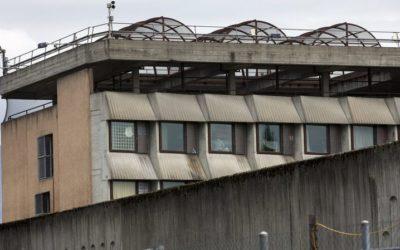 Des prisons inutilement pleines!