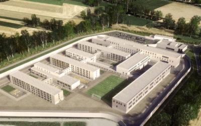 Prison des Dardelles : un projet enterré!