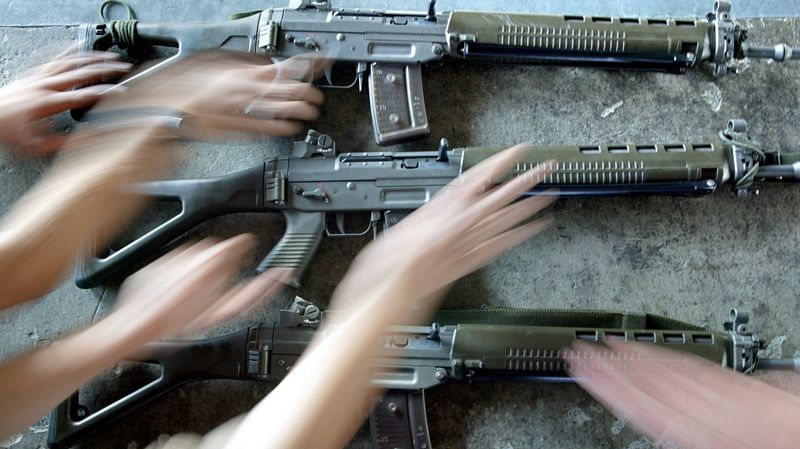 Pas d'allégement du droit cantonal sur les armes