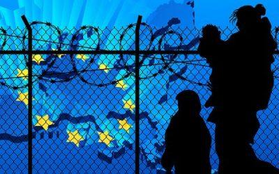 La droite enterre une motion pour une application digne et humaine de la politique d'asile!