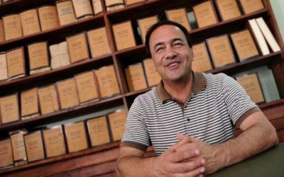 """Mimmo Lucano, le """"maire de l'accueil"""", arrêté: Lorsque l'injustice devient la loi, la résistance est un devoir!"""