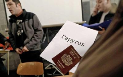 Motion sur l'opération Papyrus: l'UDC fait son show xénophobe…