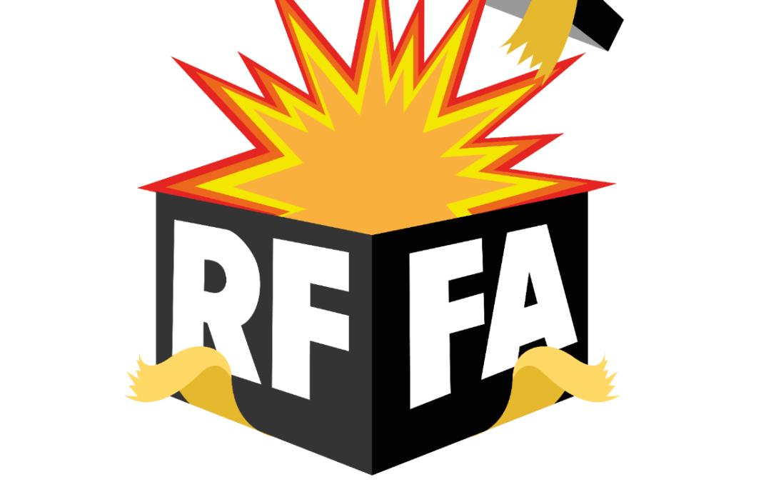 Deal pourri PS-PLR pour la RFFA cantonale!
