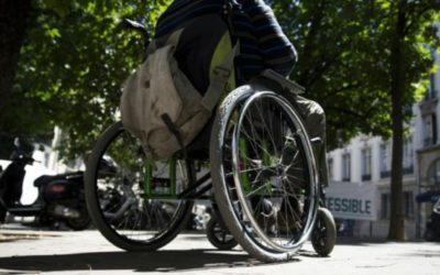 Personnes handicapé-e-s: vers des logements adaptables