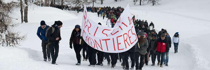 3+4 de Briançon: Pour la justice française, la solidarité est un crime