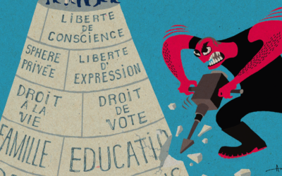 Initiative «pour l'autodétermination»: un texte qui nous prive de nos droits