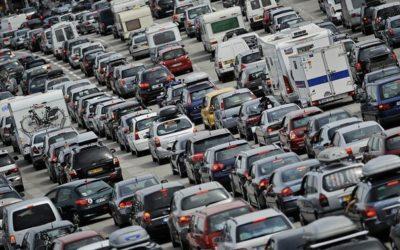 Une autoroute de trop… l'opposition se met en train