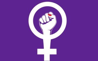 14 juin 2020: Grève féministe! #Onlacherien