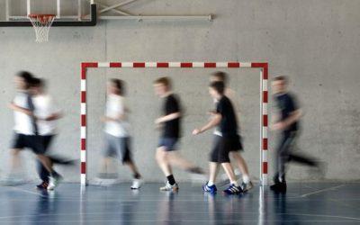 L'égalité salariale pour les profs de gym, c'est possible!